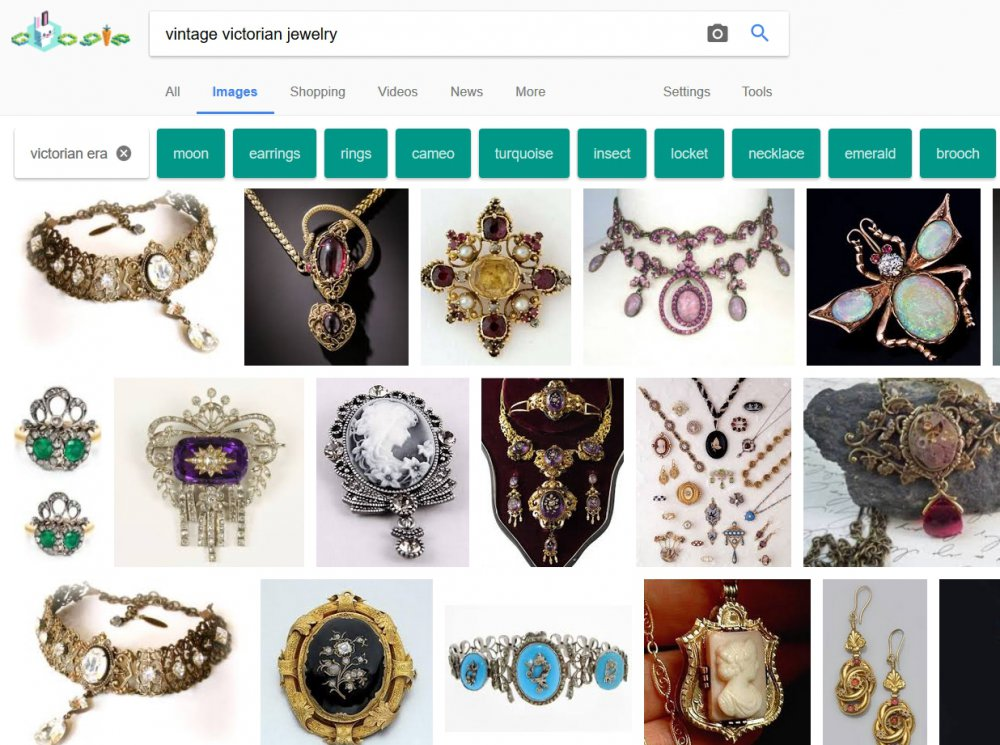 Vintage Jewelry Design Periods How to Buy Vintage Jewelry