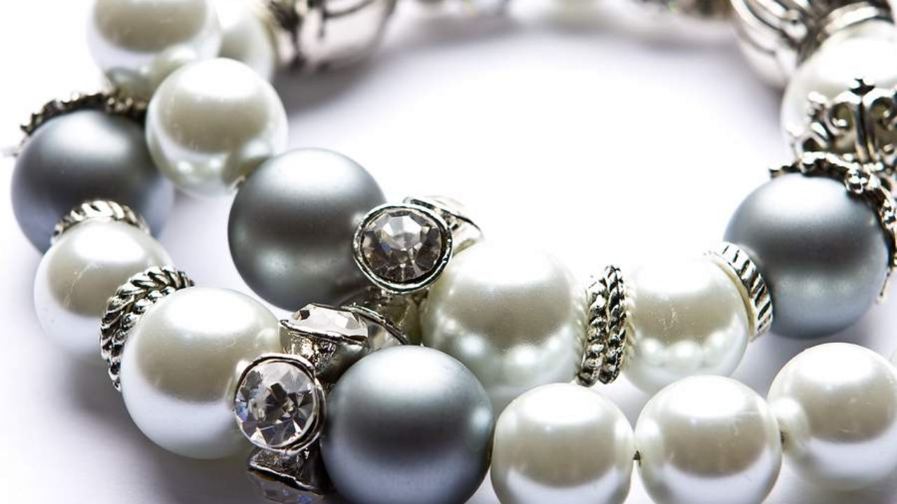 Most collectible costume jewelry