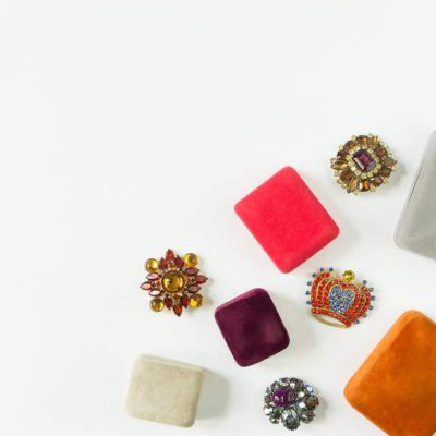 A List of the Most Valuable Vintage Brooches