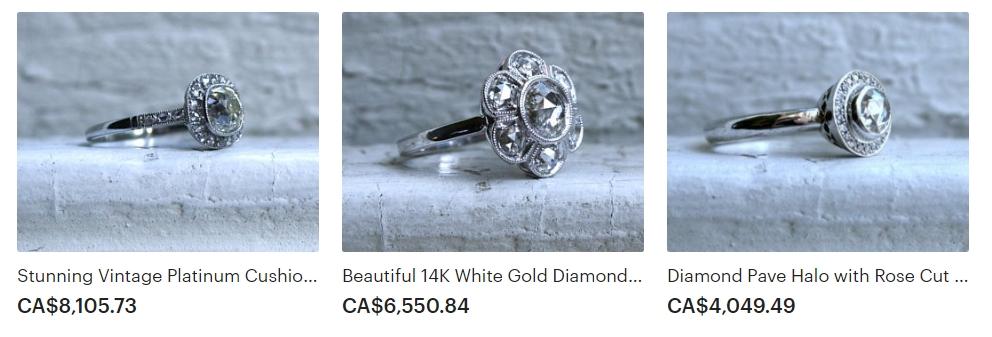 Engagement Rings For Women Beautifulweddingringsjewelry