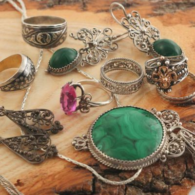 What Is Filigree Jewelry? A Buying Guide