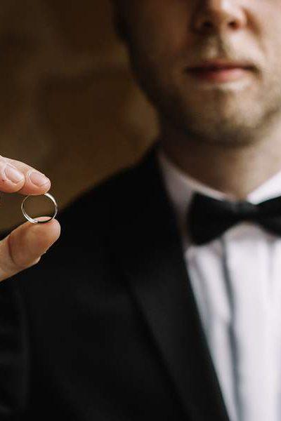 best etsy shops for mens wedding bands