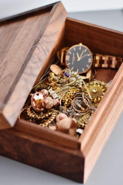 where to sell your old jewelry