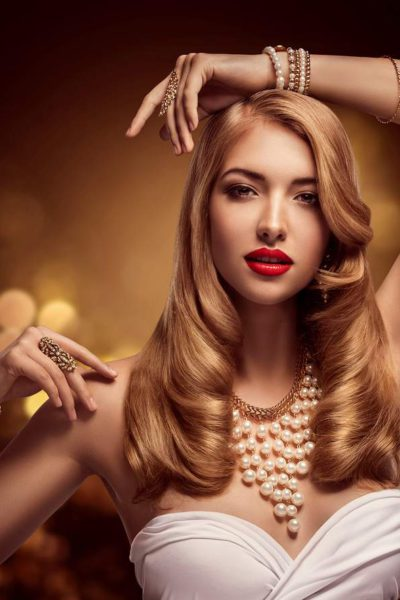 buying guide to vintage william de lillo jewelry