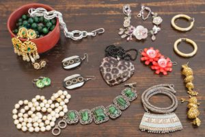 best vintage costume jewelry on etsy