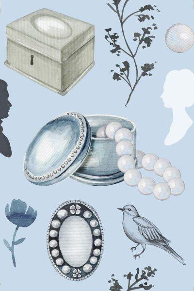 guide to boucher vintage costume jewelry