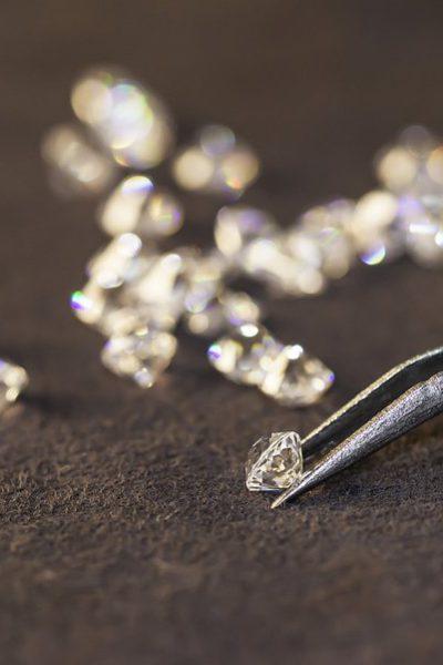 Lab-Created Diamonds versus Natural Diamonds