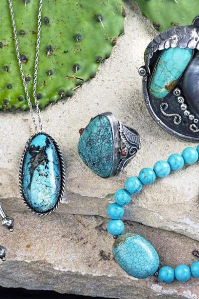 best esty shops for vintage mexican jewelry