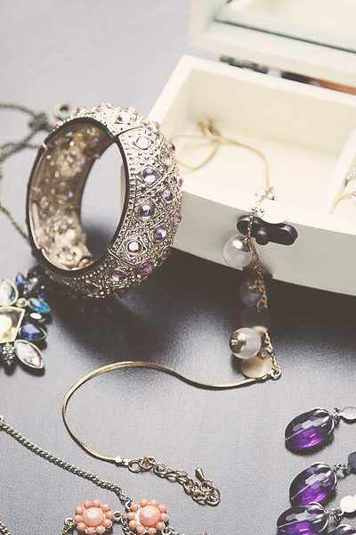 is your vintage costume jewelry worth anything