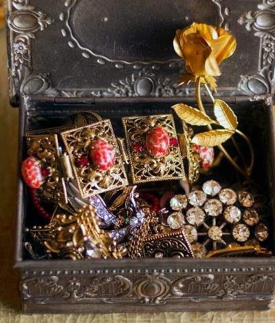 vintage robert demario jewelry guide