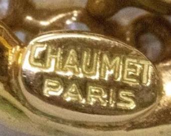 chaumet mark