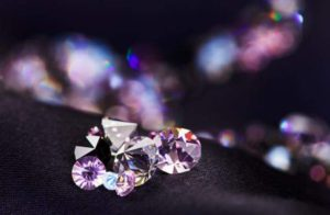 how to buy purple diamonds