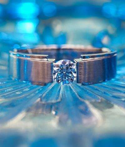how to buy blue diamonds