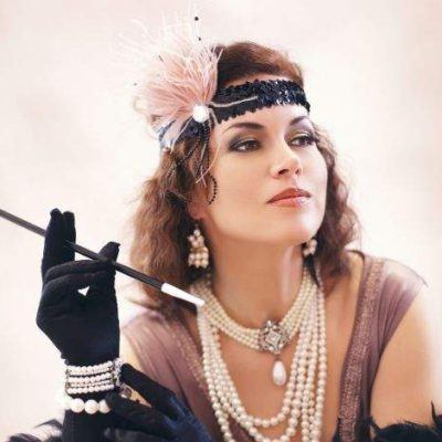 1920s Costume Jewelry – A Style and Buying Guide