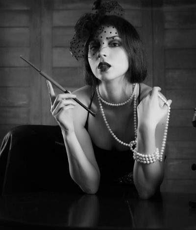 1930s jewelry trends