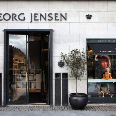 Buying Guide for Vintage Georg Jensen Jewelry
