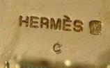 hermes signature mark