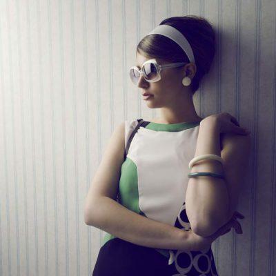 1960s Jewelry Trends – Pop Art Fashion