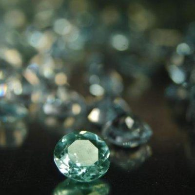 How to Buy a Green Diamond