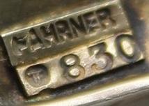 Theodor Fahrner mark