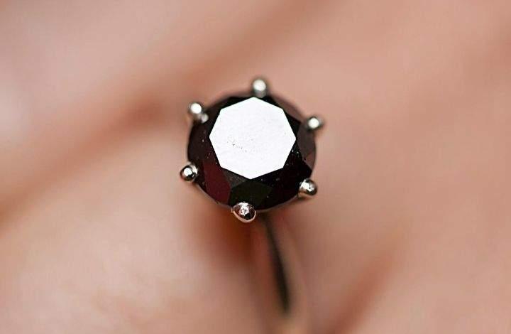 how to buy black diamonds