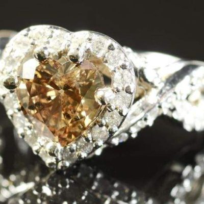 How to Buy a Brown Diamond