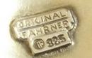 original silver Theodor Fahrner mark