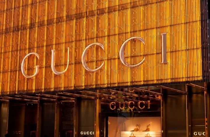 vintage gucci jewelry guide